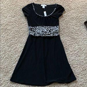 New!  White House Black Market Dress